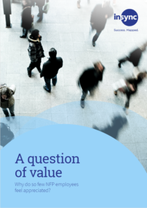 A question of value whitepaper cover