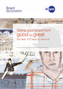 Taking your board from good to great